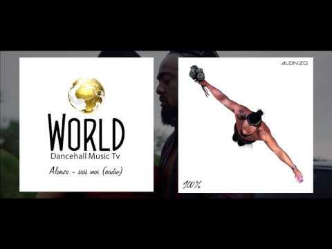 alonzo - Suis Moi (audio)