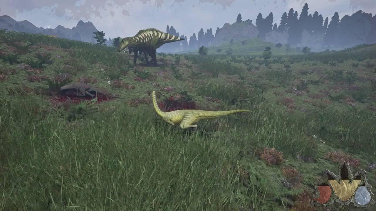 Shantungosaurus Vs T Rex