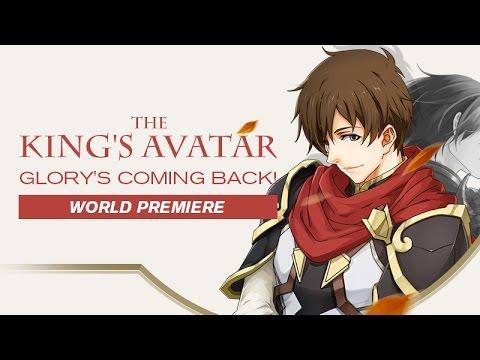 全职高手 02 Quan Zhi Gao Shou The King S Avatar Ep 2 Eng Sub