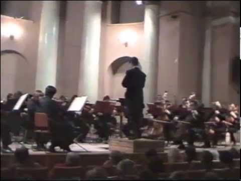 Haydn: Symphony no 88 in G major, H 1 no 88 First Movement