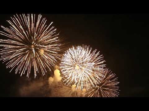 Awesome NASHVILLE 2017 4th Of July Firework Show | FULL |