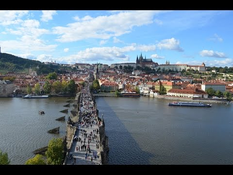 Prague must see places Urdu/Hindi