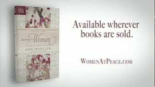 Ann Spangler - The One Year Devotions for Women