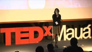 Tendências na área da educação | Anna Penido | TEDxMauá