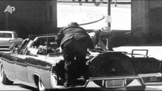 Lost JFK Assassination Tapes on Sale