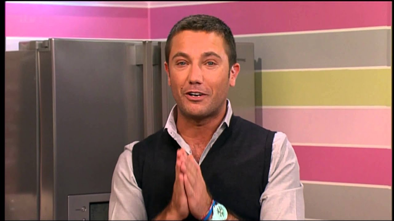gino d 39 acampo pastaboy 29th jan 2013 youtube. Black Bedroom Furniture Sets. Home Design Ideas