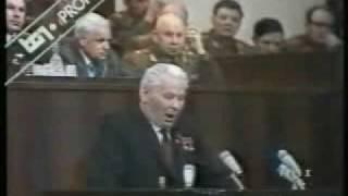 Leaders of the Soviet Union