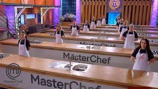 Master Chef Yakında TV8'de!