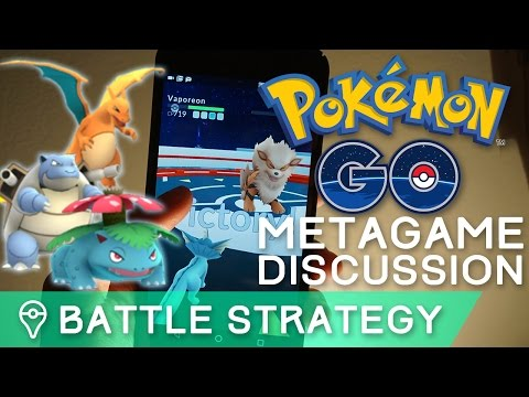 POKÉMON GO - IVs ARE MORE IMPORTANT THAN WE THOUGHT!!