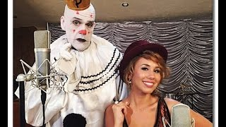 "Haley Reinhart & Puddles Pity Party ""Mad World"" 1st Live Performance"
