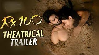 RX_100_Movie_Super_Hit_Trailer___Karthikeya,_Paayal_Rajput___Mamta Entertainment