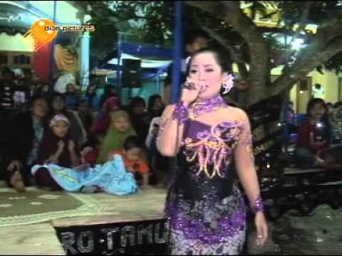 CINTA TERLARANG   - Cs Supra Nada Live In beruk - Jatiyoso - Karanganyar