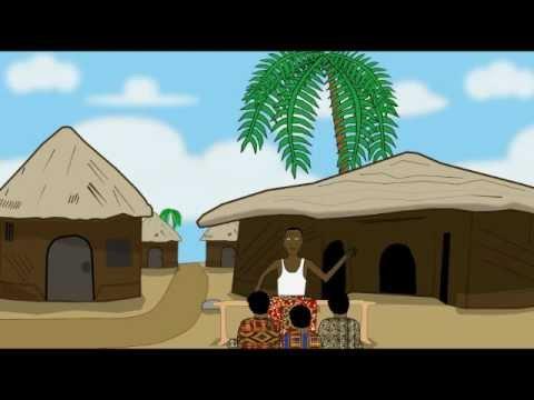 West African Folktales: Episode One