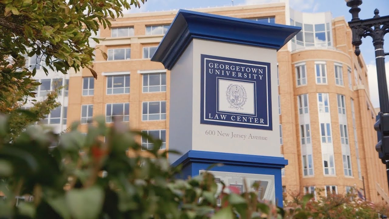 Georgetown Law Part Time Acceptance Rate – CollegeLearners