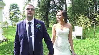 Свадебный Клип Смоленск-Вязьма 2016. Фото-Видео
