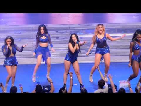 Fifth Harmony - Like Mariah Live HD Orlando