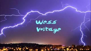 Wess - Voltage (Original Mix)