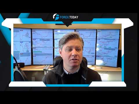 Forex Trading Strategy Webinar Video: FOREX.TODAY  - 27 DEC 2019