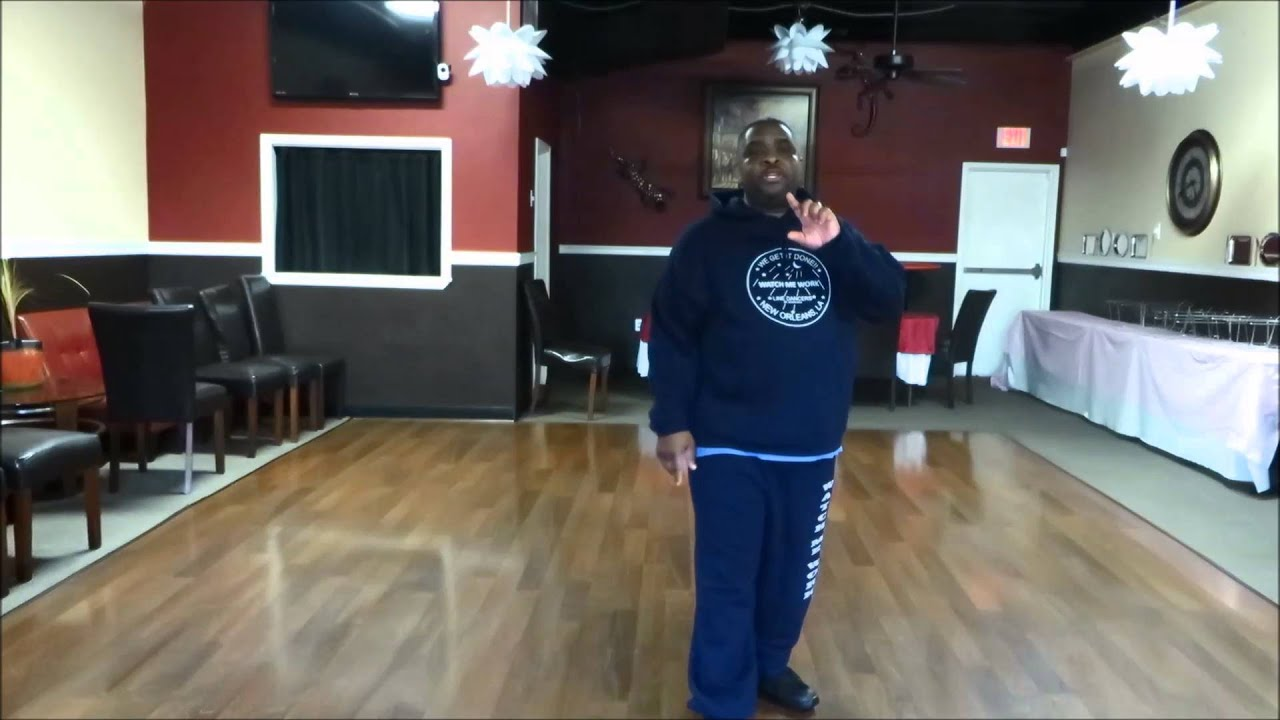 Couples5 dance instruction with a personal touch line dancing - Work Line Dance Instructional