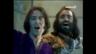 Michel Delpech et Demis Roussos - Wight is wight