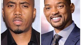 """Will Smith and Nas invest in the banking industry with """"Step"""" mobile app"""