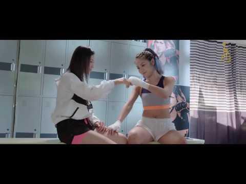 擊鬥女神 (MMA Diva)電影預告