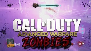 Call Of Duty: Exo Zombies