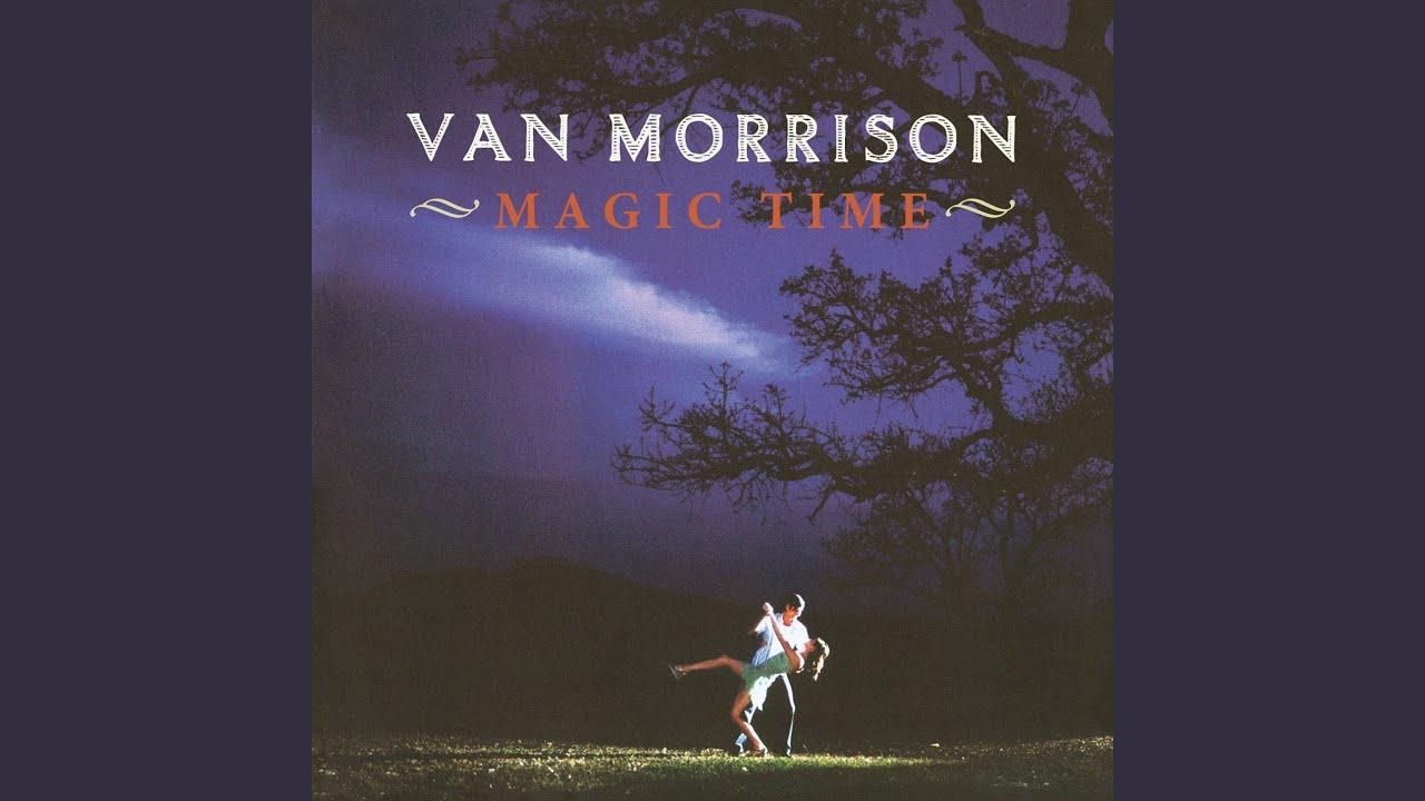 Van Morrison Magic Time Celtic New Year - YouT...