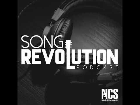 Episode 33 | Twenty-Nine #1 Songs and Counting… Meet Award-Winning Word Music Songwriter, Tony...
