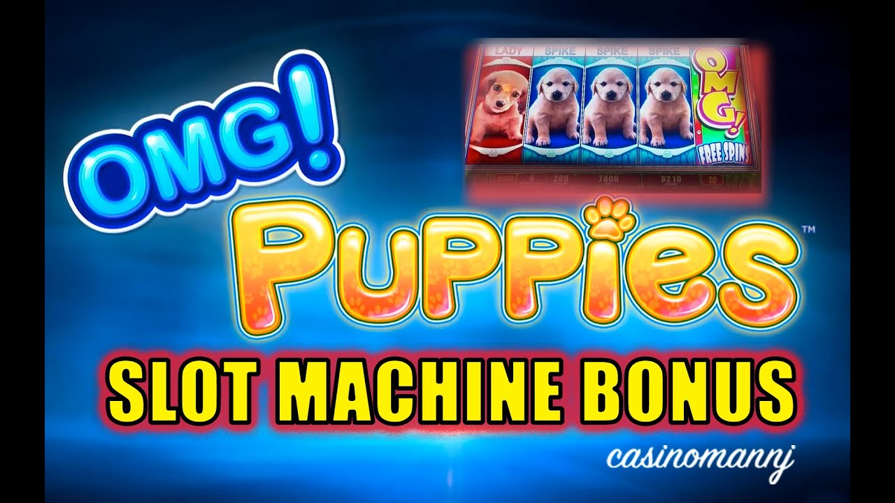 Roll the Bones Slots Machine