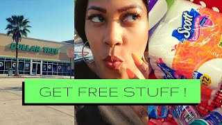 FREE STUFF @ Dollar Tree + Couponing @ Walgreens & Target with Fetch Rewards!