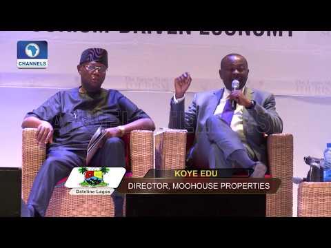LASG Organises Tourism Sector Summit To Boost New Masterplan Pt.2 |Dateline Lagos|