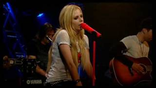 AVRIL LAVIGNE - GIRLFRIEND + WHEN YOU