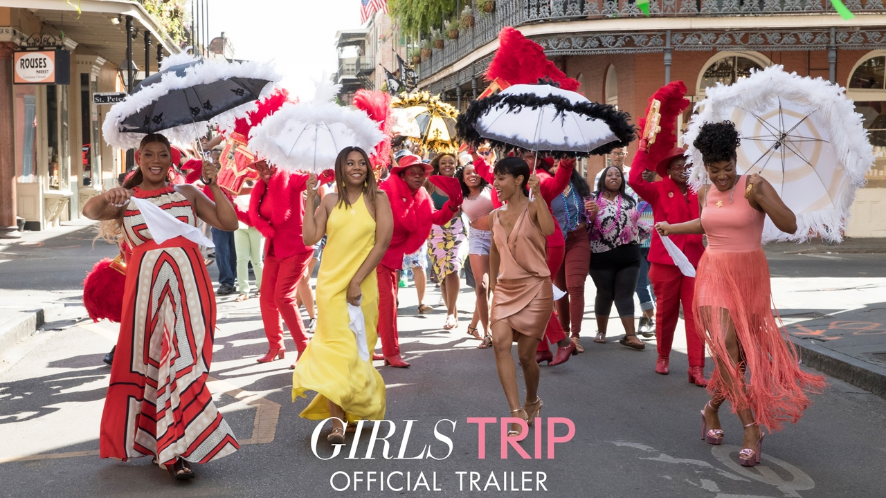 Image result for larenz tate in girls trip