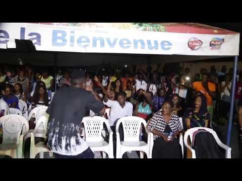 Cameroon Street Dance academy