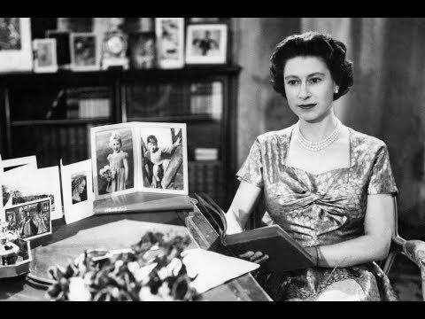 The Christmas Broadcast, 1957