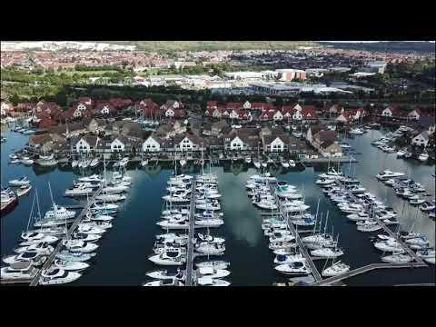Portsmouth-Port Solent, Fort Nelson