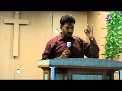 Victorious Christian Life Part -2, City Harvest A.G.Church,  Coimbatore