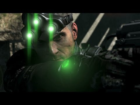 Splinter Cell Blacklist - Trailer de Lancement [FR - OFFICIEL]