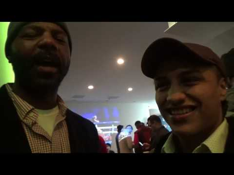 mexican fighter from BK 118 star oscar moreno  EsNews Boxing