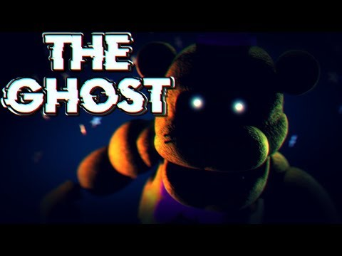 "[FNAF/SFM] ""The One You Shouldn't Have Killed"" 