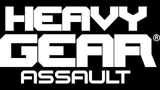 Heavy Gear Assault #Part 2 (The Game Itself)