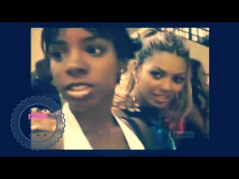 Destiny's Child TOTAL ACCESS (24/7) 2000 Full Video