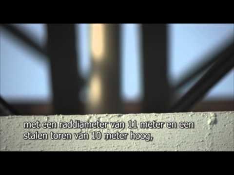 Amerikaanse Windmotor Mantgum (Friesland)