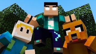 Mod Minecraft - HORA DE AVENTURA! (Adventure Time Mod)