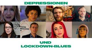 Depression oder Lockdown-Blues?!