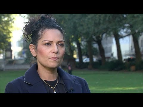 leading-brexiteer-priti-patel-'alarmed'-at-the-prospect-of-transition-period-extension