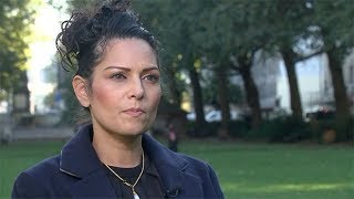 Leading Brexiteer Priti Patel 'alarmed' at the prospect of transition period extension