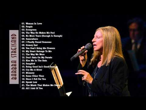 Barbra Streisand : Greatest Hits - The Best Album of Barbra Streisand