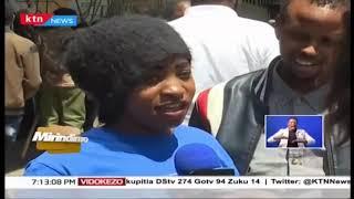 Mirindimo: Hekaheka za Wakenya katika shughuli za kupata Huduma Namba